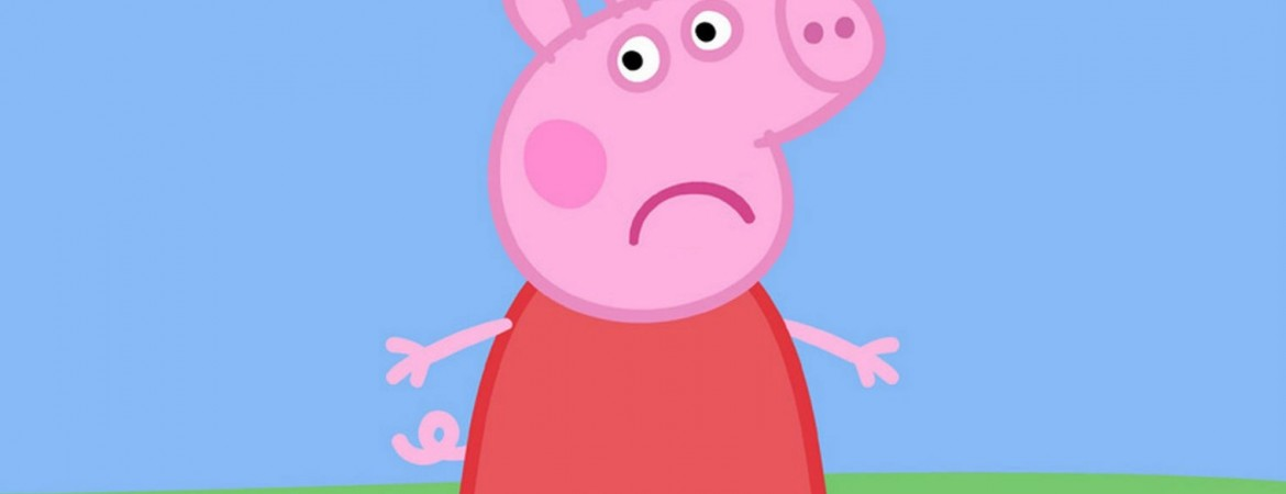Ways to kill peppa Pig